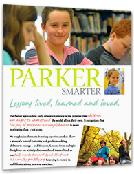 Download our Parker Paper