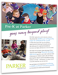 Download our Pre-K Paper